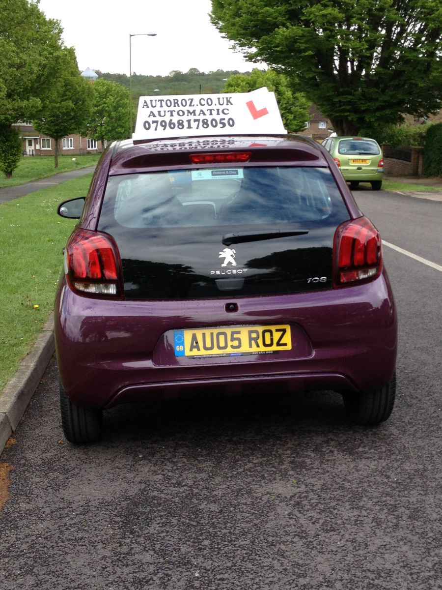 Your Name, driving lessons Harrow,driving instructor Harrow,driving lessons Pinner